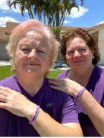 5.9.2020 Ellen and Debbie
